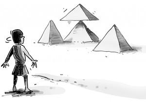 Age Pyramids