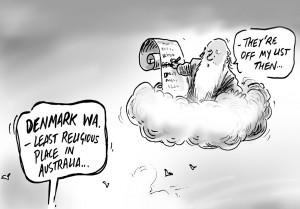 Australian religions