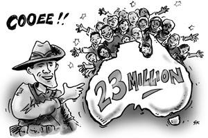 ANZAC 23million pic