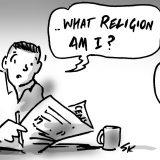 Census religiion