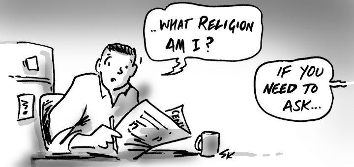 Census - religiion