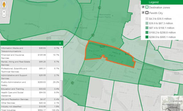 Employment locations - Penrith City - economy.id 2015-04-27 16-46-03
