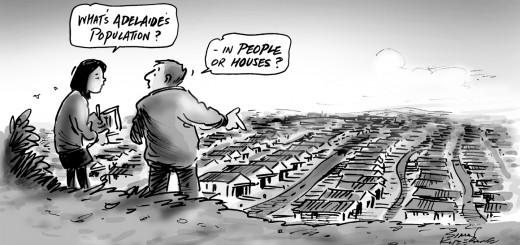 Housing population