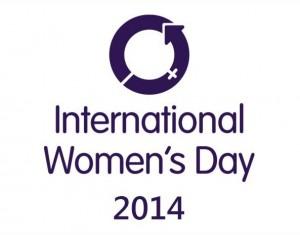 International Women's Day 2014