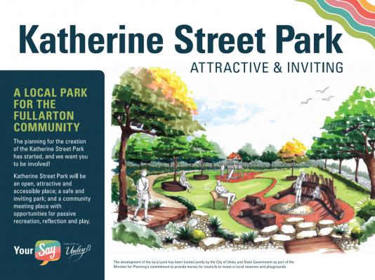 Kathering Street Park