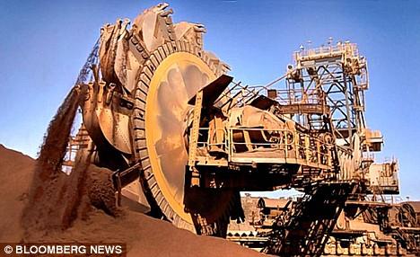 WA-mining
