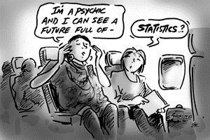 population forecaster